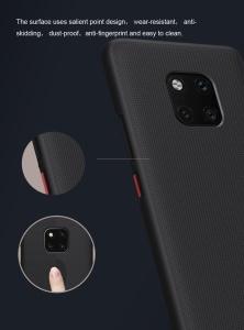 Ốp lưng Nillkin chính hãng Huawei Mate 20 Pro